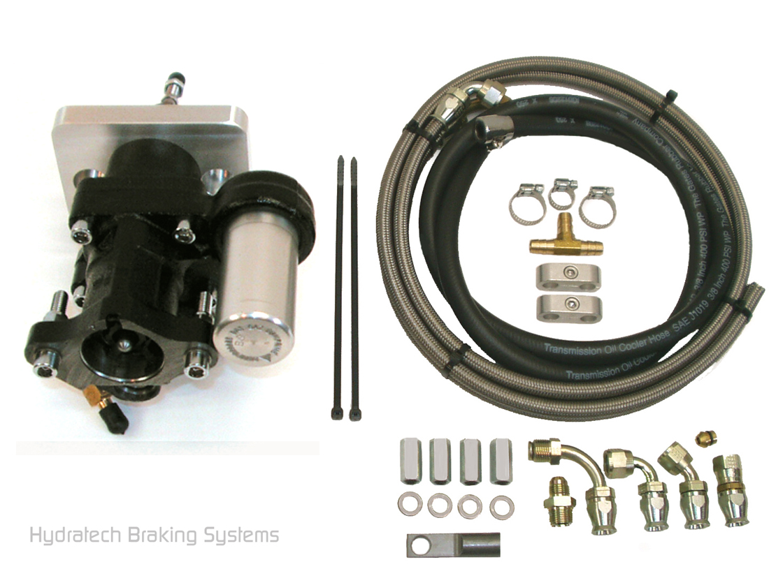 Hydratech Braking Systems :: 1970-1981 GM F Body Hydraulic