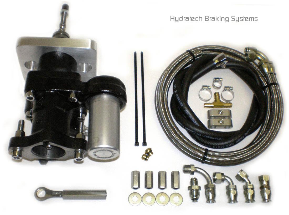 Hydratech Braking Systems :: 1980-1987 Chevy / GMC C/K