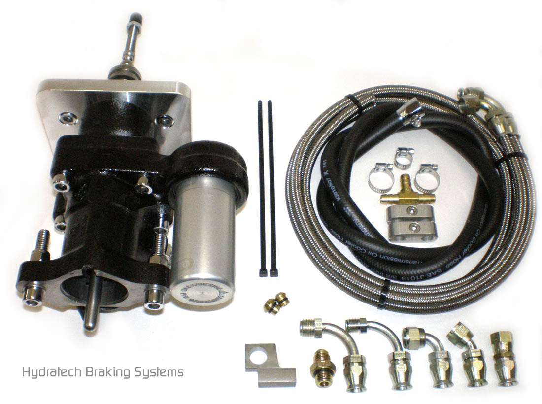 Hydratech Braking Systems :: 1980-1996 Ford F Series