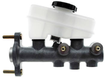 Hydratech Braking Systems :: Master Cylinders and Brake System